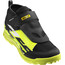 Mavic Deemax Elite Shoes Unisex Black/Safety Yellow/White